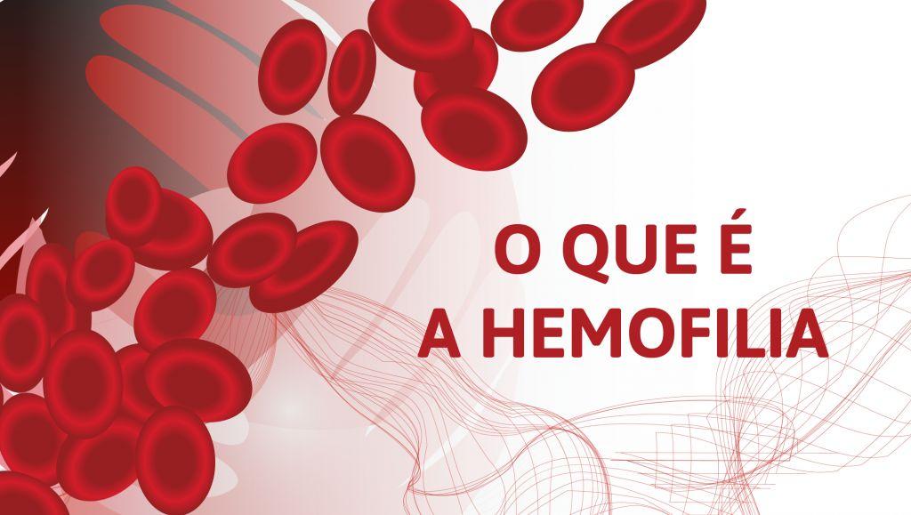 o-que-e-hemofilia