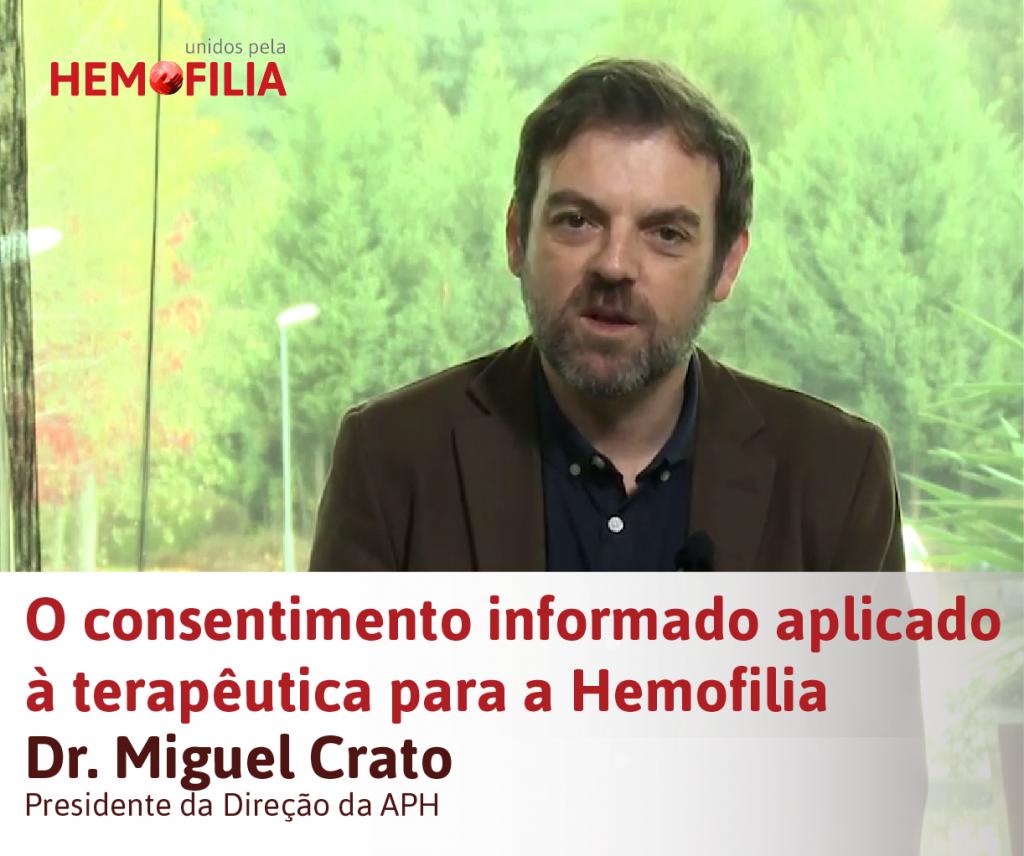 Dr. Miguel Crato