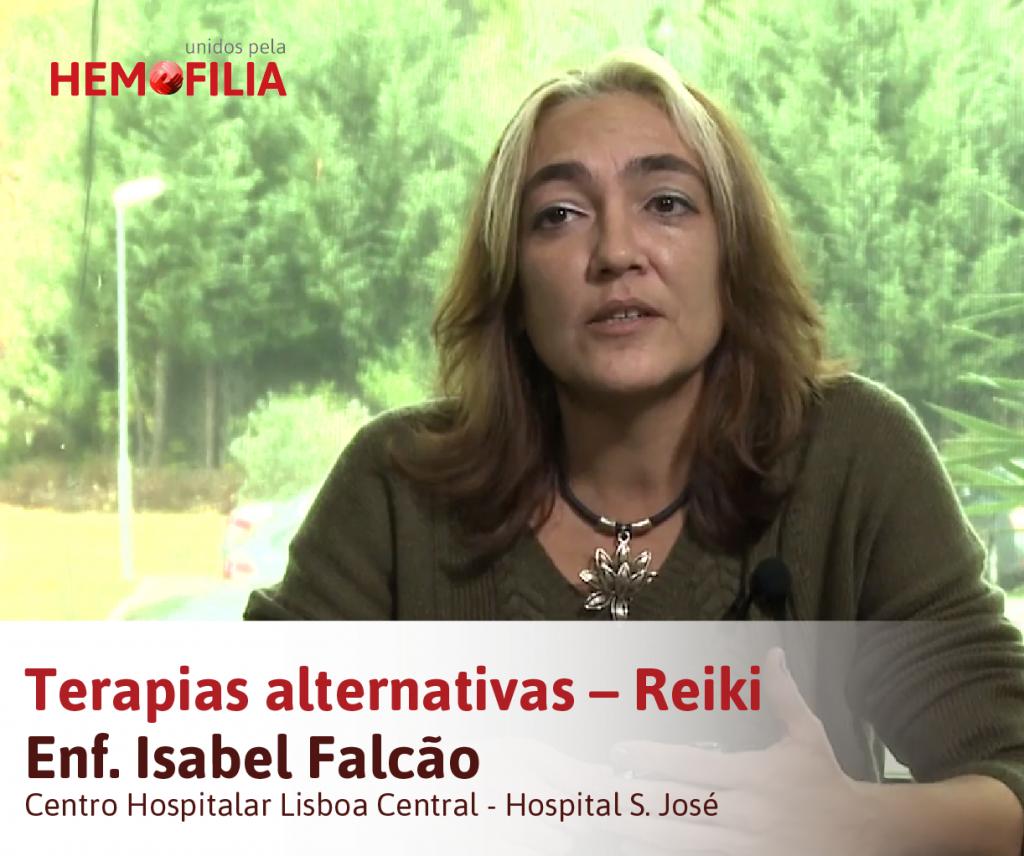 Enf. Isabel Falcão
