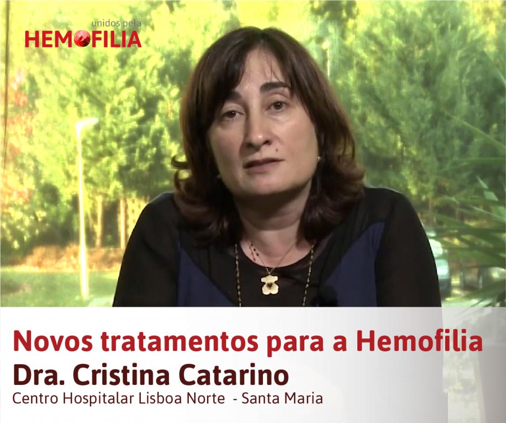 Dra. Cristina Catarino