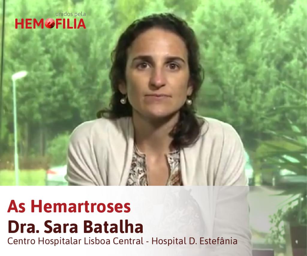 Dra. Sara Batalha